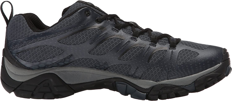 Merrell Mens Moab Edge Hiking Shoe