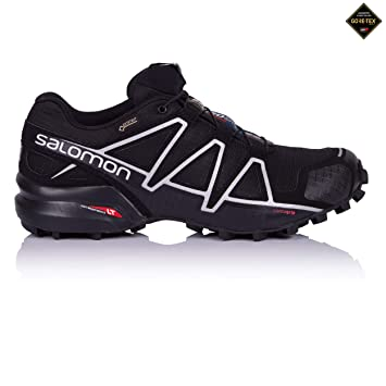 SALOMON Speedcross 4 GTX Trail Laufschuh Herren 12.0 UK 47.13 EU