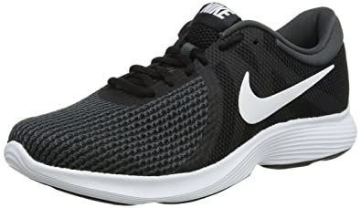 d5edd7008 Nike Women s WMNS Revolution 4 EU Competition Running Shoes  Amazon ...