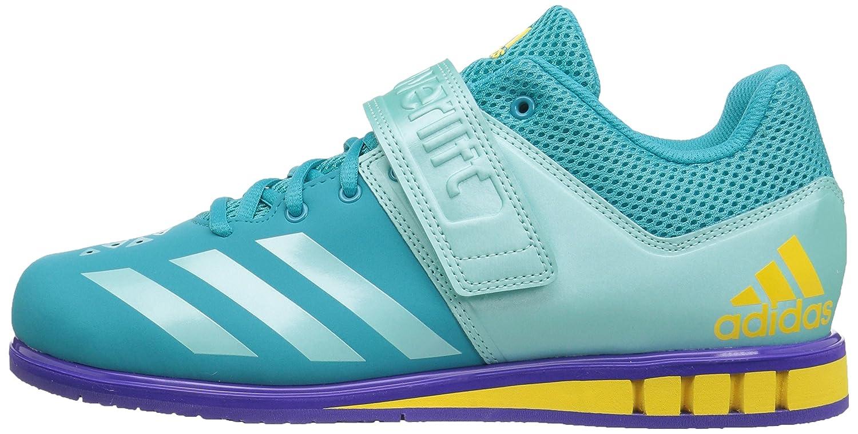 adidas Women's Pureboost X Element Running Shoe B01NAKVCUS 8 M US|Energy Blue/Energy Aqua/Noble Ink