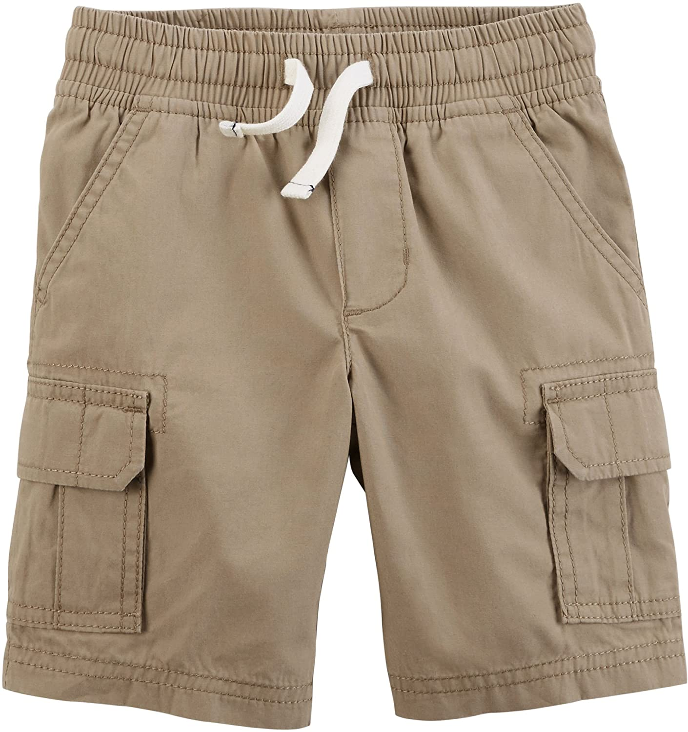 Carter's Boys' 4-8 Pull On Cargo Shorts Carters P000488924