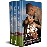 Iron Horse Box Set