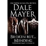 Broken But... Mending: Books 1-3: 3 Contemporary Romances