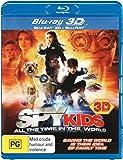 Spy Kids 4 2D / 3D BD