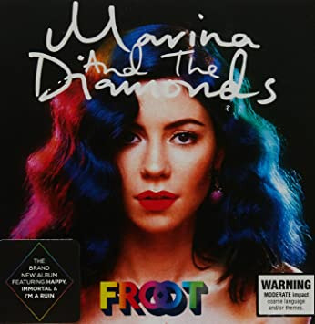 marina and the diamonds froot