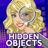 Fame And Fortune - A Free Hidden Object Casino Game! Find objects, play slots and solve puzzles!