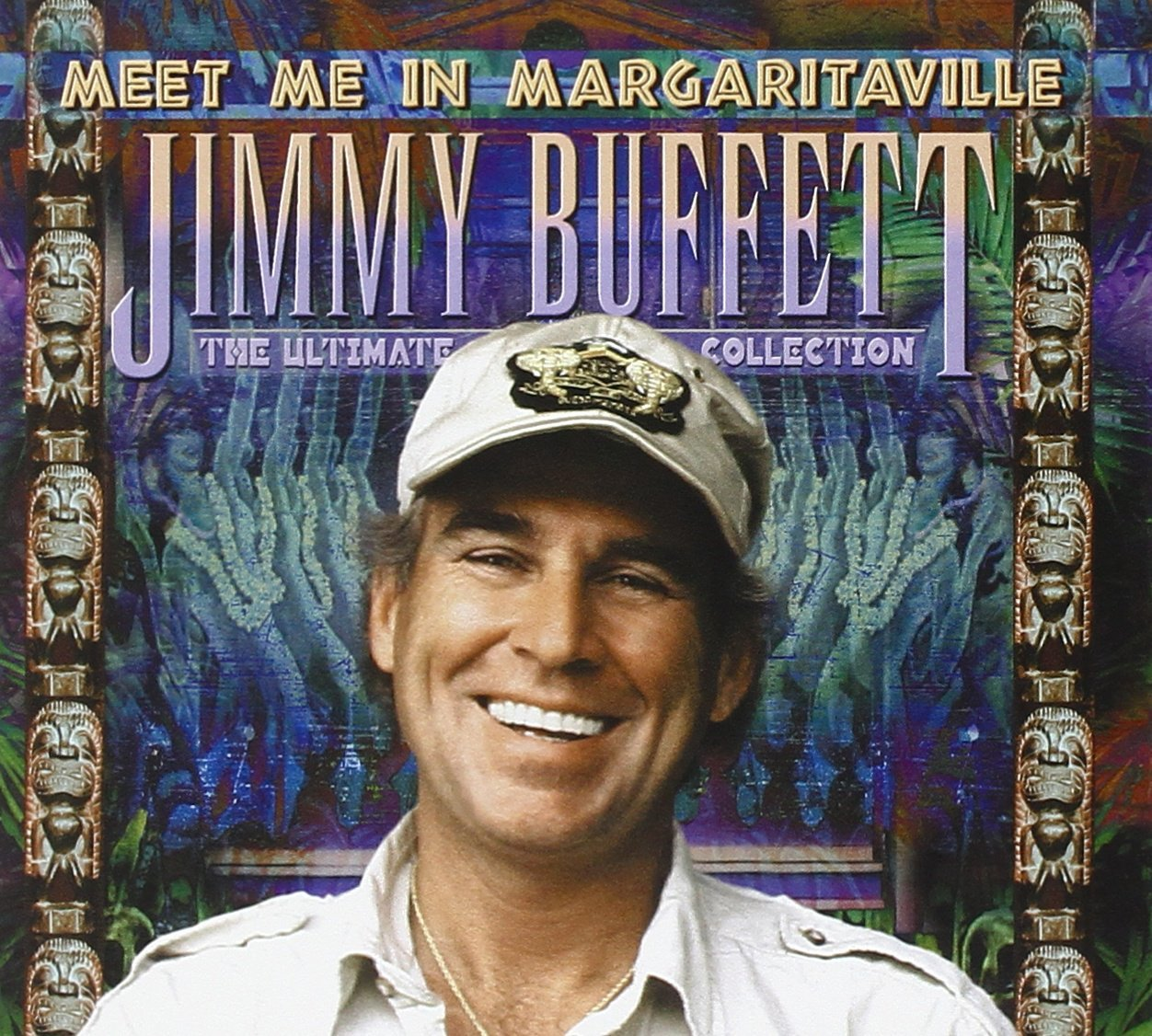 Meet Me In Margaritaville: The Ultimate Collection by Buffett,Jimmy