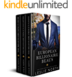 European Billionaire Beaus: The Complete Series