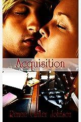 Acquisition Kindle Edition