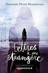 Lettres à une étrangère (French Edition) Paperback