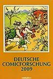 Deutsche Comicforschung/Jahrbuch 2009