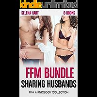 FFM Sharing Husbands Bundle: 8 Story FFM Anthology Collection