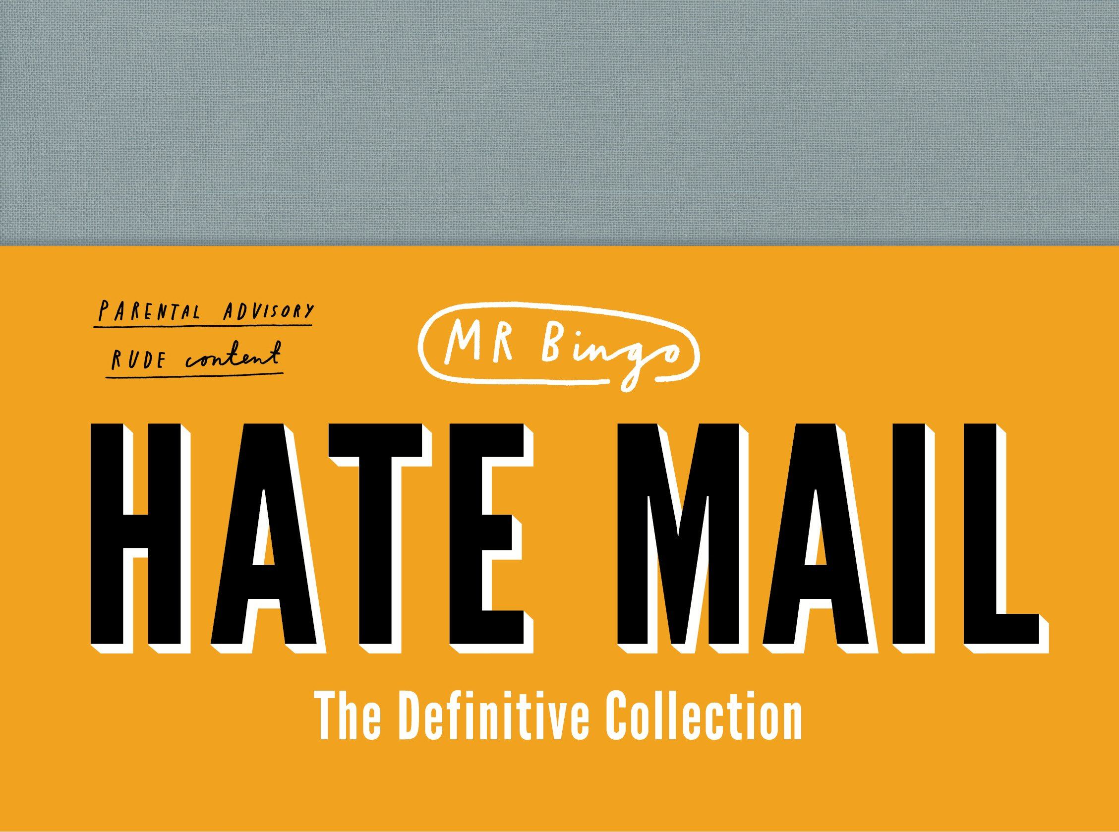 Buy Hate Mail