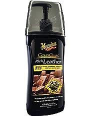 Meguiar´s G17914 Limpiador y Acondicionador de Piel, color Negro