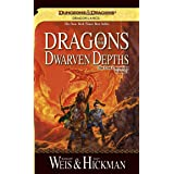Dragons of the Dwarven Depths (Lost Chronicles Book 3)