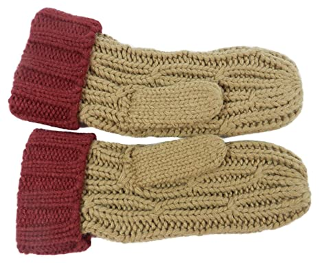 94cc388918 Image Unavailable. Image not available for. Color  Michael Kors Women s  Colorblock Rib Cable Knit ...