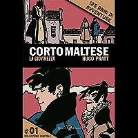 Corto Maltese - La giovinezza #1: 125 anni di avventure #1