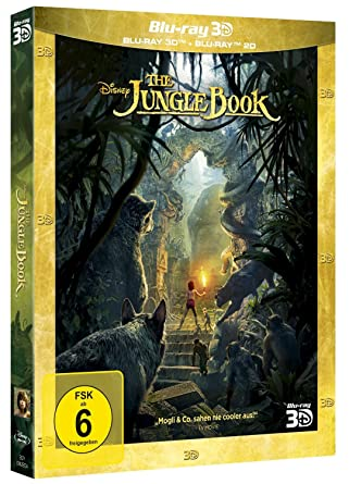 the jungle book 2016 novel
