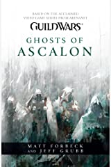 Ghosts of Ascalon (Guild Wars Book 1) Kindle Edition