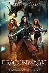 Dragon Magic: Lyric's Curse 2 (Dragonblood Sagas)