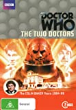 Doctor Who: Two Doctors (DVD)