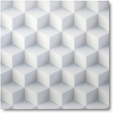 antireveberancias y antieco./ 1m2 Paneles ac/ústicos decorativos de absorci/ón de ruido acusticflat/® HD 4 Placas de 50x50x5cm Espumas de absorci/ón de ruido