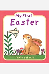 My First Easter Kindle Edition