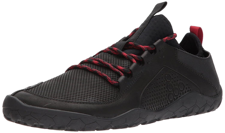 Vivobarefoot Primus Treck Men\'s Lightweight Off Road Trail Walking Shoe 300062-01