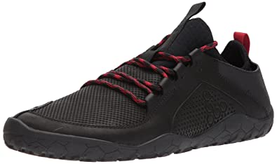 timeless design 4700a 4591a VIVOBAREFOOT Primus Trek, Mens Leather Walking Shoe with Barefoot Firm  Ground Sole and Thermal Protection