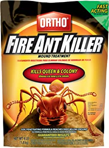Ortho Fire Ant Mound Treatment - 4 lb.(Sold in select Southern states)