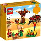LEGO 40261 Thanksgiving Harvest 2017 Holiday Seasonal Set 133pcs