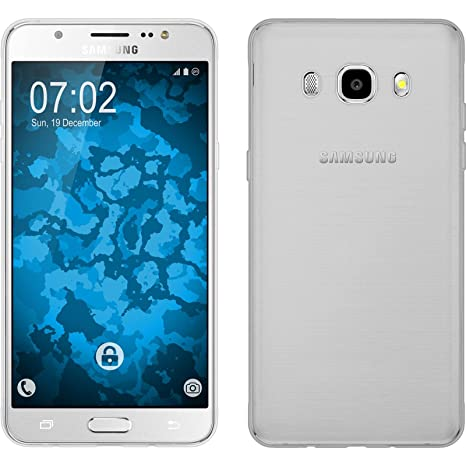 PhoneNatic Samsung Galaxy J5 (2016) J510 - Carcasa de ...