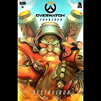 Overwatch (Brazilian Portuguese) #6