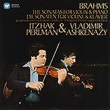 Brahms: Violin Sonatas (2CD)