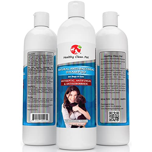 Dog Shampoo That Smells Good For A Long Time