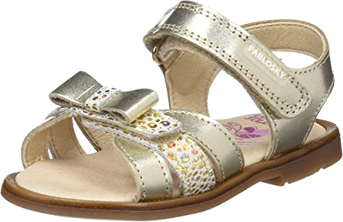 Pablosky Womens 483950 Open Toe Sandals