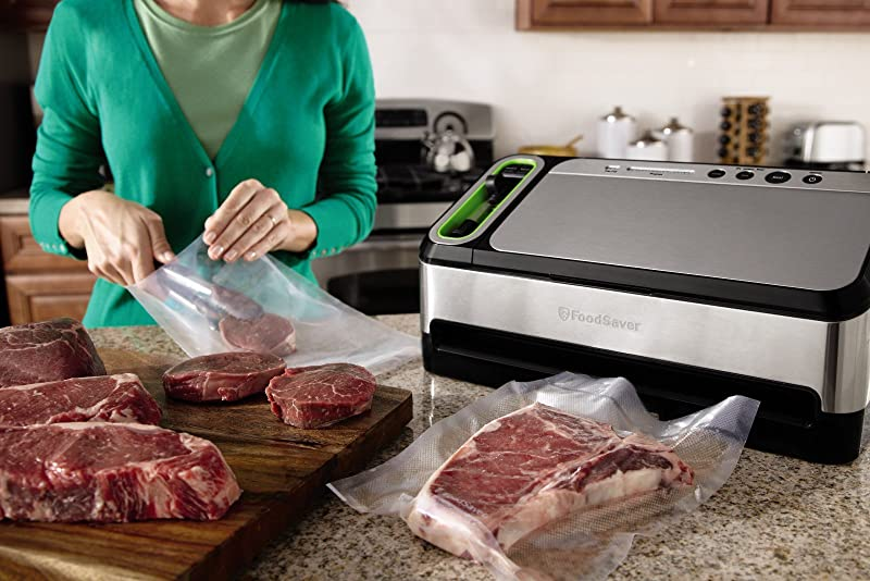 Things You Can Do With a Food Saver Vacuum Sealer