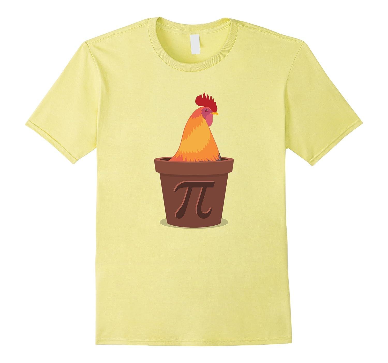 2761b92f A Frayed Knot: Vacuum Jokes Suck Punny T-shirt-BN. $18.99. Chicken Pot Pi  Punny Maths T-Shirt-BN