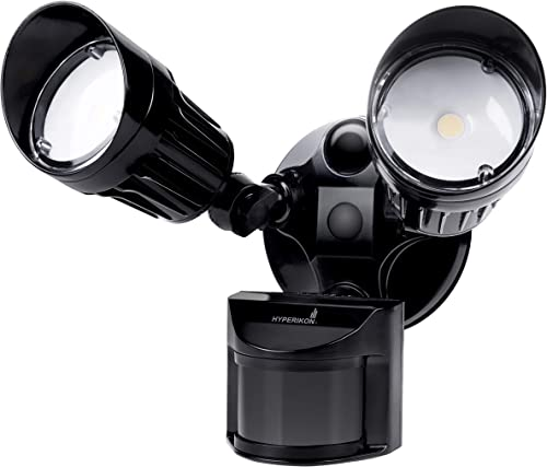 Hyperikon LED Security Light