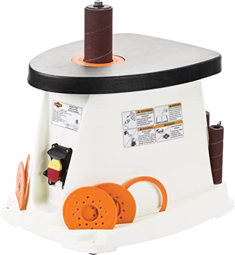 Shop Fox W1831 Oscillating Spindle Sander
