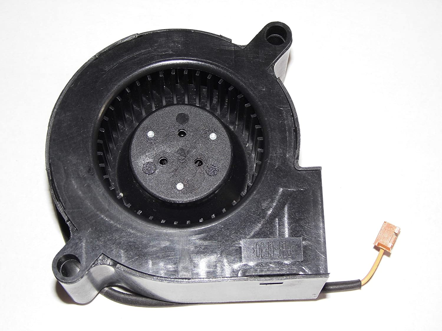ADDA 6cm AB06012MX250300 OX2V5 12V 0.18A 3Wire DC Blower Fan for BenQ MW814ST Projector fan