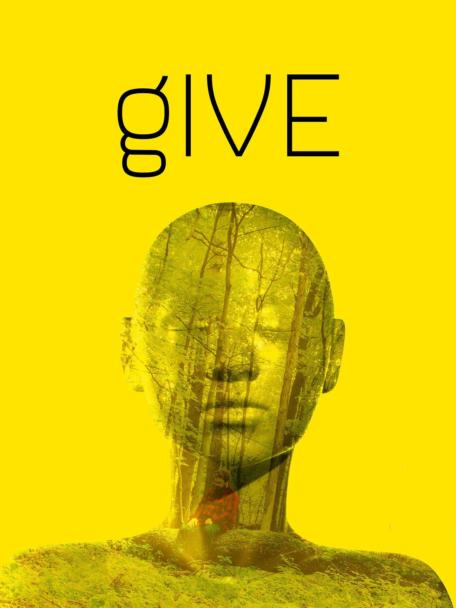 Give on Amazon Prime Video UK