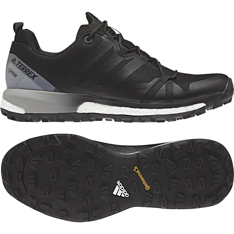 4ef8ff1664e48f adidas Damen Terrex Agravic GTX W Wanderschuhe  Amazon.de  Schuhe    Handtaschen