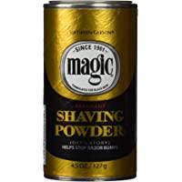 SoftSheen-Carson Magic Fragrant Shaving Powder, 4.5 oz