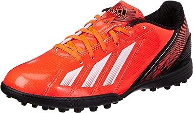 adidas Performance F5 TRX TF J, Botas de fútbol niño