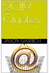 2019 Quotes Kindle Edition