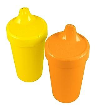 re-play - Vaso, Juego de 3, caño seguro | sin BPA ...