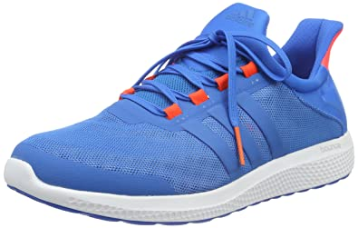 adidas CC Sonic M Chaussures de Running Entrainement Homme Bleu