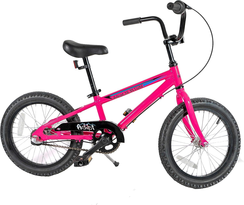 Adept Family Lightweight 3-Speed Kid's Bike