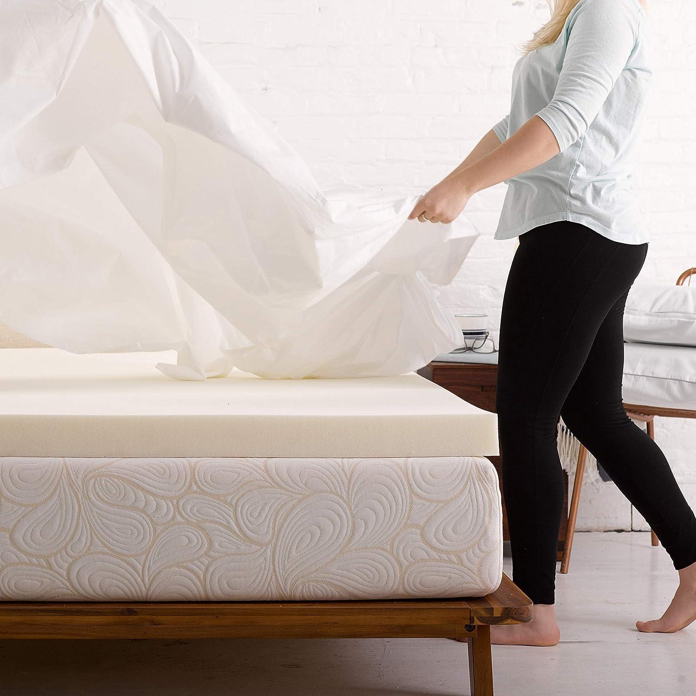 xlong twin mattress pads